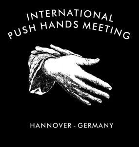 International push hands meeting